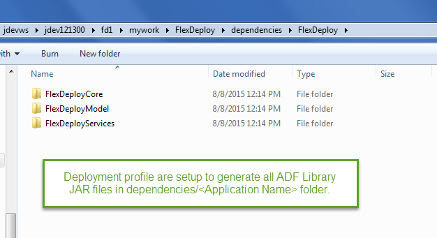 DependenciesFolder