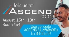 Ascend 2021
