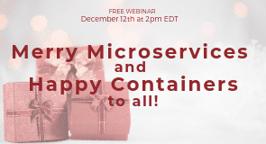 Webinar Microservices and Containers