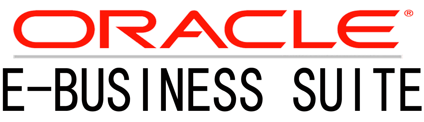 Oracle E-Business Suite (Oracle EBS)