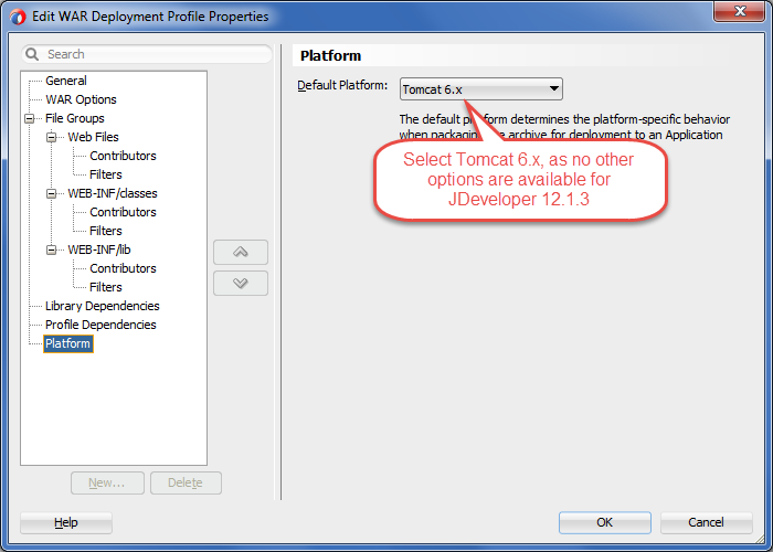 How To: ADF Essentials 12c Application on Tomcat 8 - Flexagon