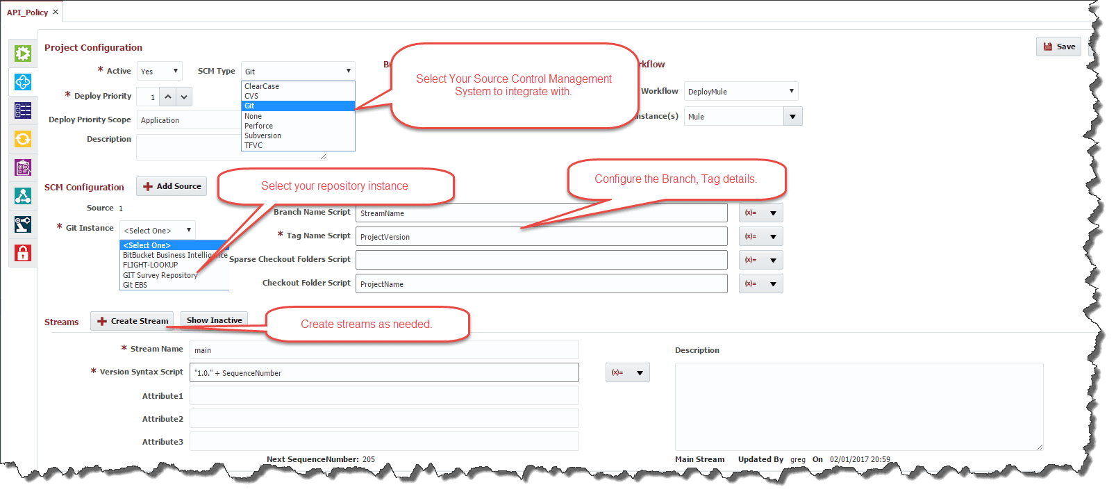 FlexDeploy Brings DevOps to Mule Integrations - Flexagon