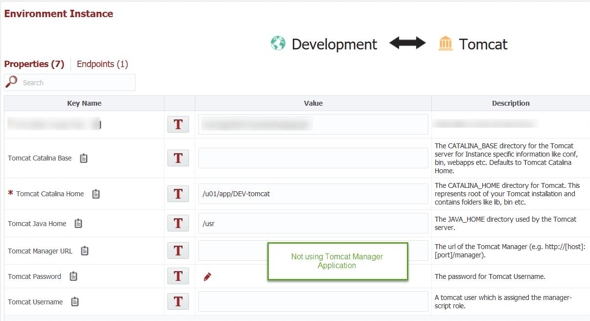 Automate Deployments to Tomcat using FlexDeploy - Flexagon
