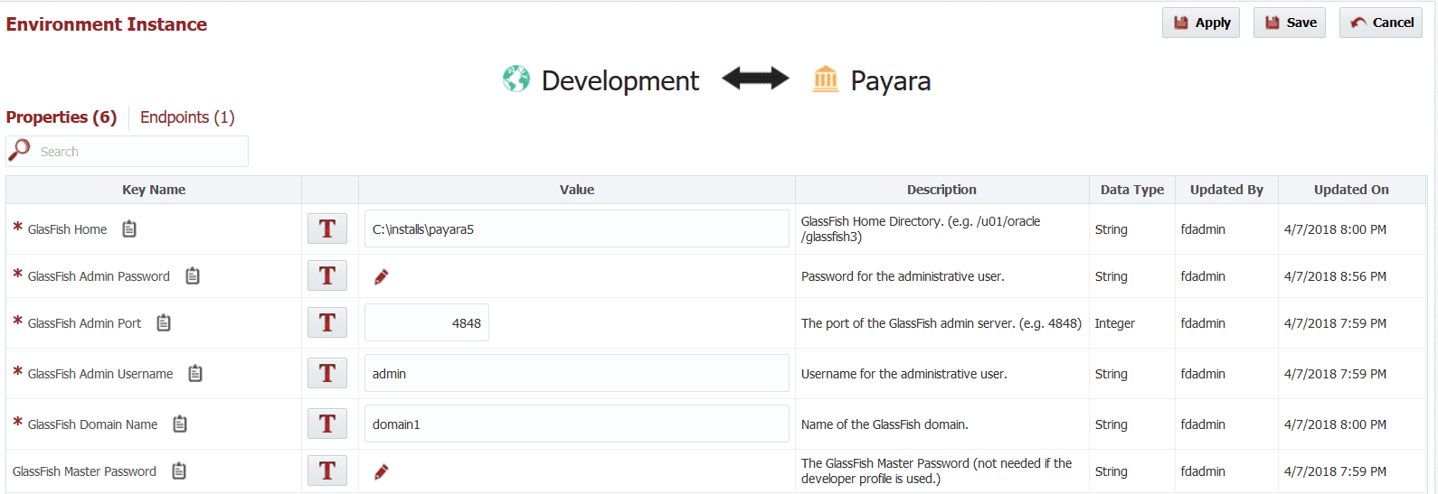 Automate Deployments to Payara Application Server - DZone DevOps