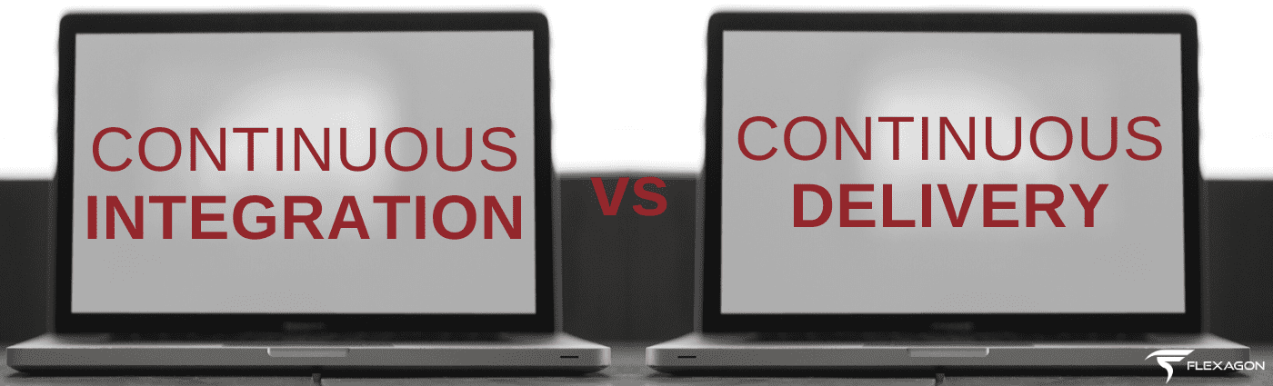 continuous integration vs continuous delivery