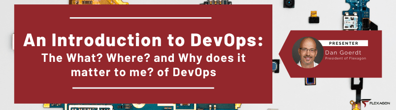 On-Demand Webinar: An Introduction to DevOps