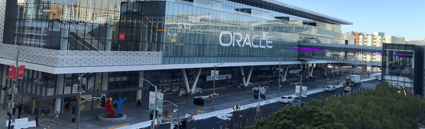 Oracle OpenWorld 2019 Takeaways
