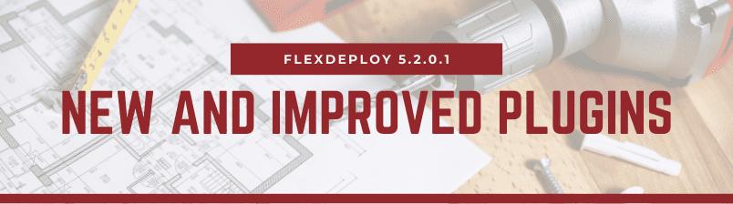 FlexDeploy 5.2.0.1