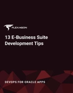 E-Business Suite eBook