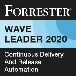 Forrester Wave - Flexagon is a Leader